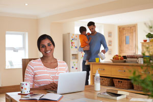 Home Buyer Counseling